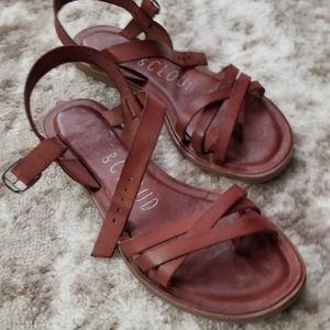 Musse & Cloud Sandals